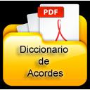 Diccionario de acordes