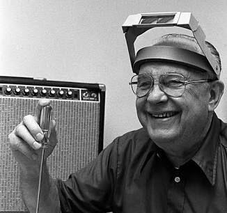 Clarence Leonidas Fender | Leo Fender