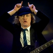Angus Young | ACDC