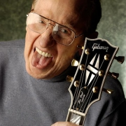 Lester William Polsfuss - Les Paul
