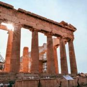 Partenon - Grecia