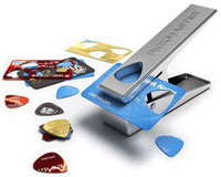 Pickmaster Plectrum Punch Maker