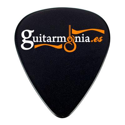 Púa guitarmonia