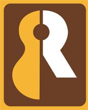 Logo Guitarras Raimundo