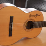 Guitarra personalizada para Guitarmonia