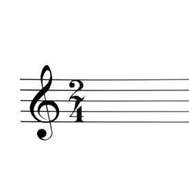 Compás musical